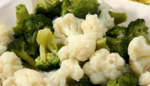 blumenkohl brokkoli
